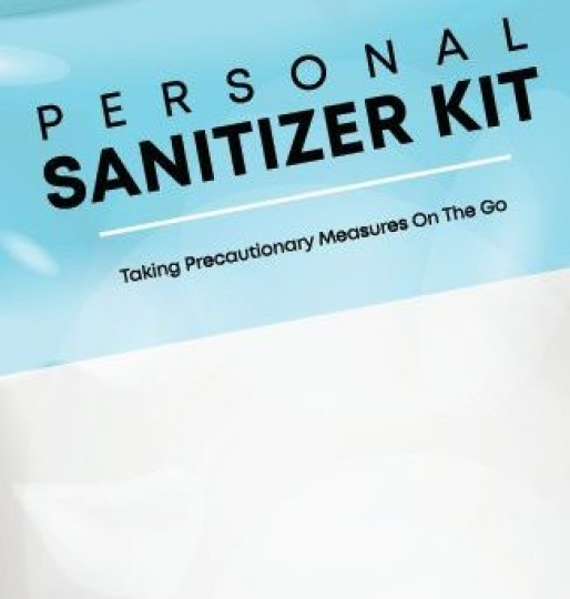 Sanitation Kit