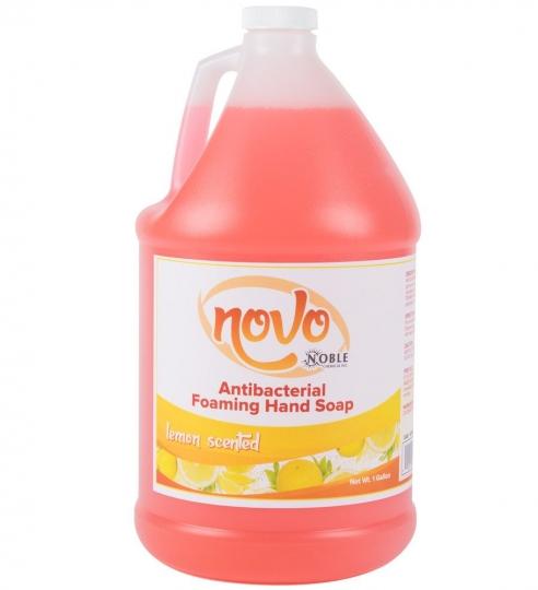Hand Soap – Foaming Antibacterial (SP001)