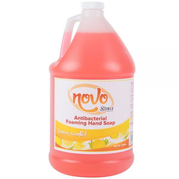Hand Soap - Foaming Antibacterial (SP001)